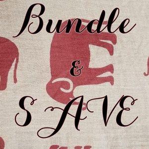 Love Bundles!
